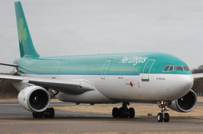 Aer Lingus Cabin Crew Recruitment Process