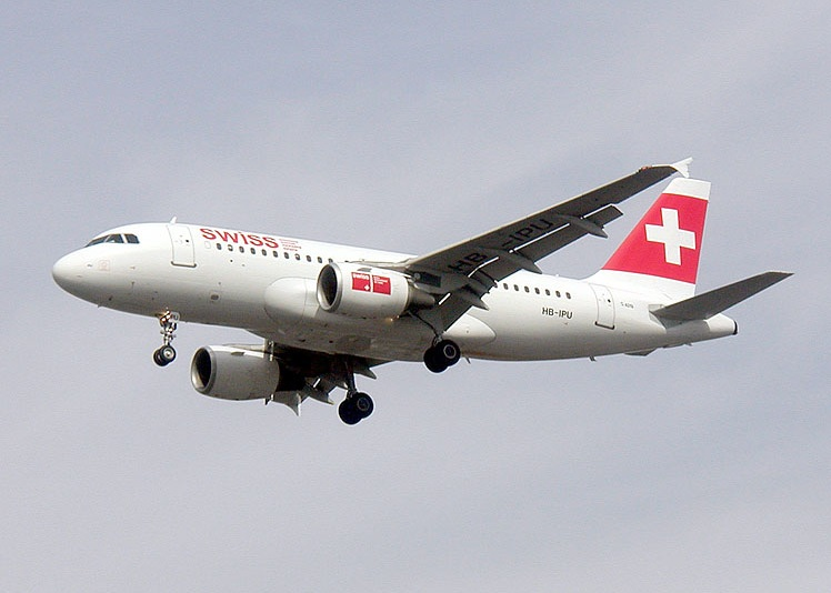 swiss air assesment guide
